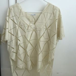 ZARA Beach Top